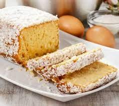 Hindistan cevizli kek tarifi
