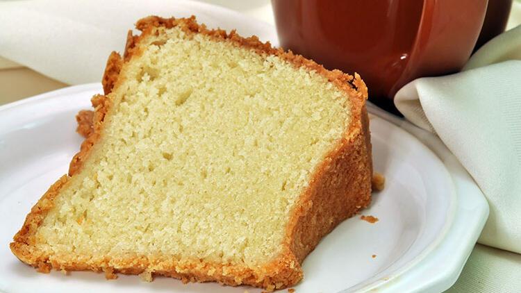 Pratik kek tarifleri