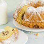 Sütlü kek tarifleri